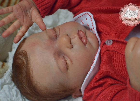 Reborn baby Vitoria
