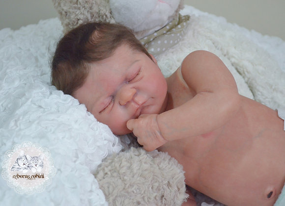 Reborn baby Julien