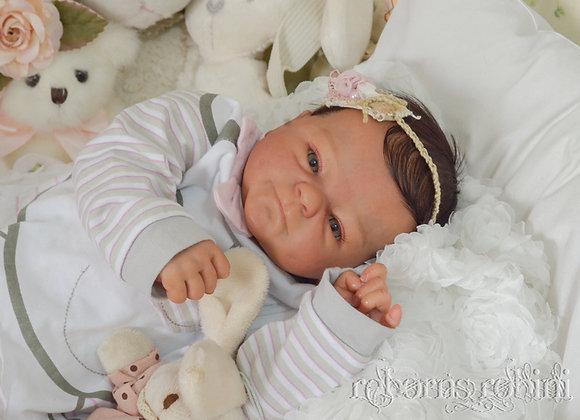 Reborn baby Coco Malou