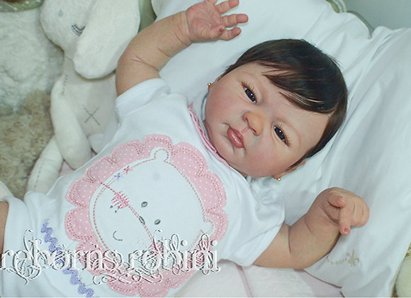 Reborn baby Majara