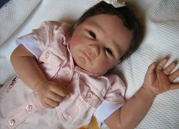 Reborn baby Serene
