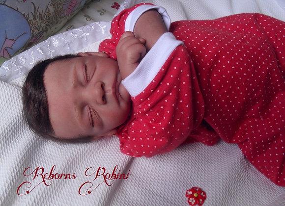 Reborn baby Ember