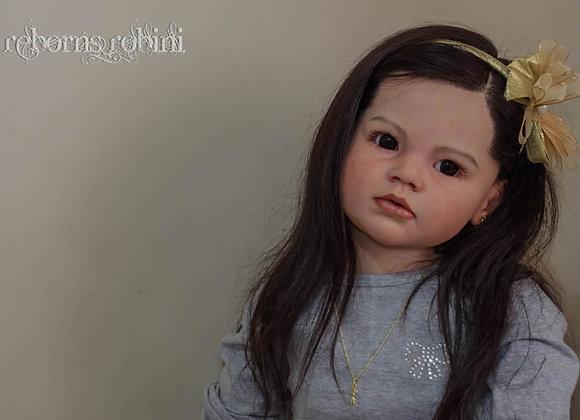 Reborn Toddler Angélica