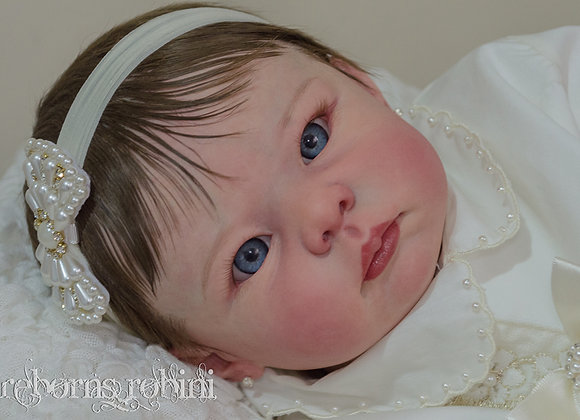 Reborn baby Bethany