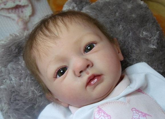 Bebê reborn Petra