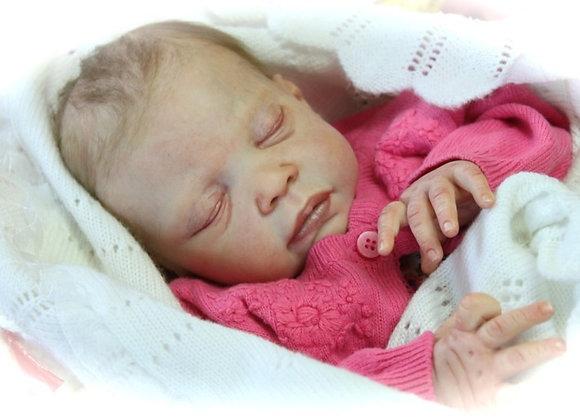 Bebê reborn Dani
