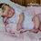 Thumbnail: Bebê reborn kit Twin b