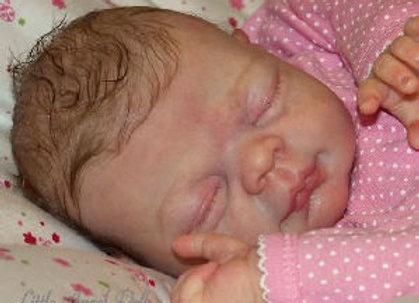 Bebê reborn Pitu