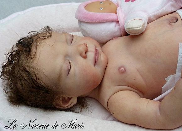 Bebê reborn Aspen