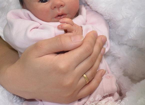 Reborn baby Kadence