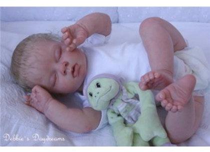Bebê reborn Ariella