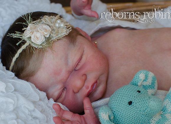 Reborn baby Miracle