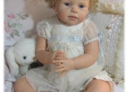 Bebê reborn Louisa
