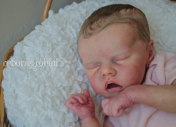 Reborn baby Twin A