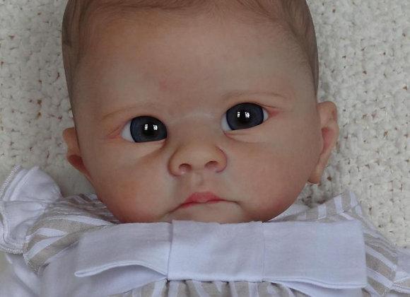 Bebê reborn Harry