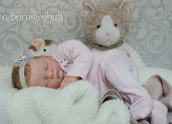 Reborn baby Linus