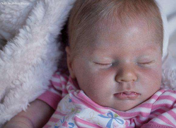Bebê reborn gemma