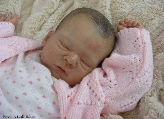 Bebê reborn landon