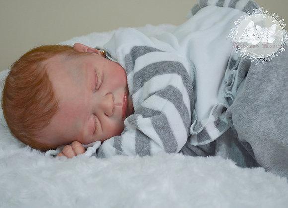 Reborn baby Adriane