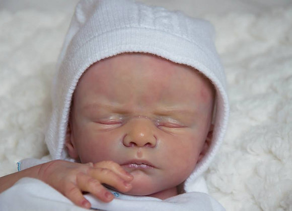 Bebê reborn Charly