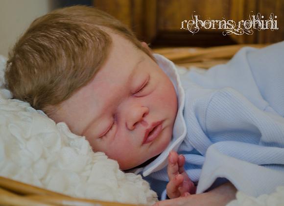 Reborn baby Amiah