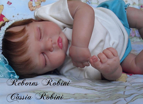 Reborn baby esme