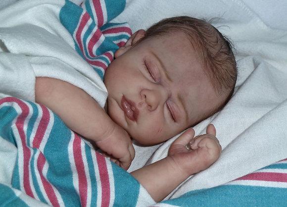 Bebê reborn kiran