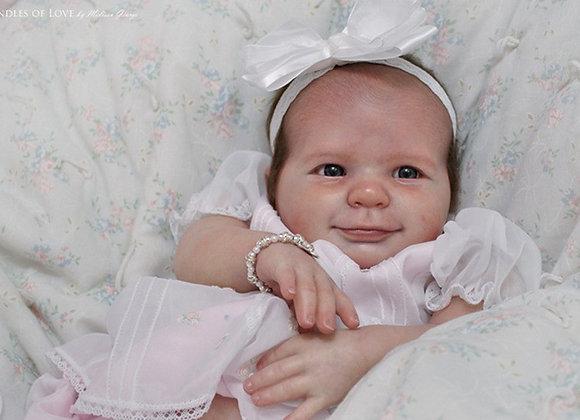 Bebê reborn Eliza