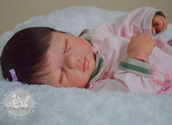 Reborn baby Sarah