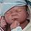 Thumbnail: Bebê reborn julien