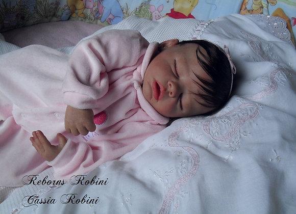 Reborn baby Sam