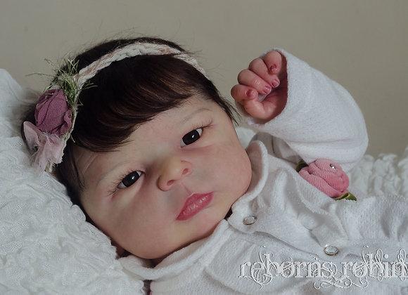 Reborn baby Maylin