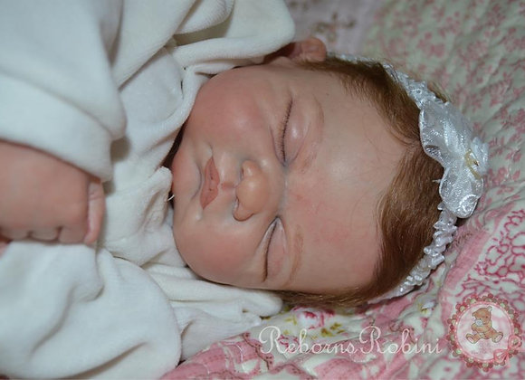 Reborn baby Lilly May