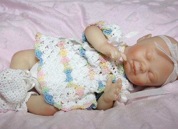 Mini baby Jaydee