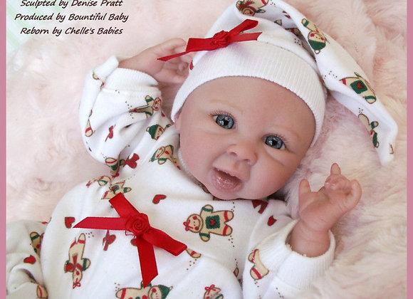 Mini baby claire