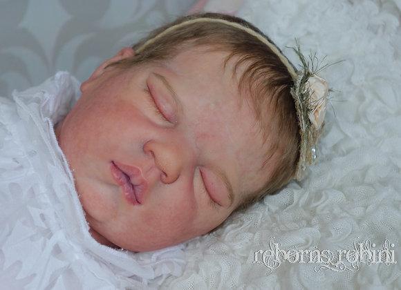Reborn baby Sweetie