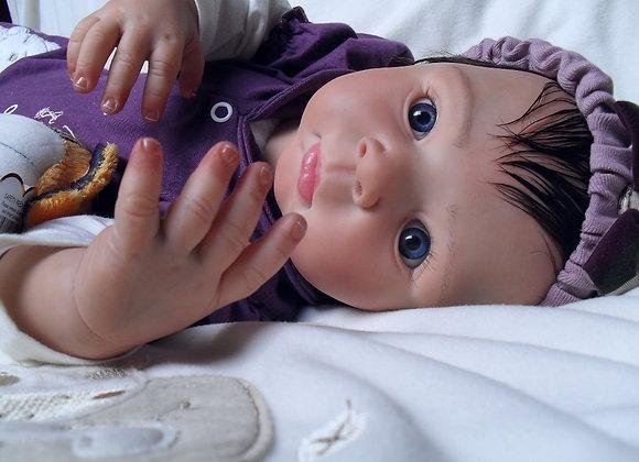 Reborn baby Timothy