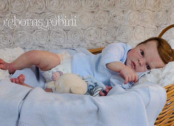 Reborn baby Jewel