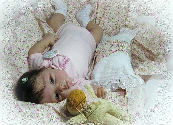 Bebê reborn Audrey