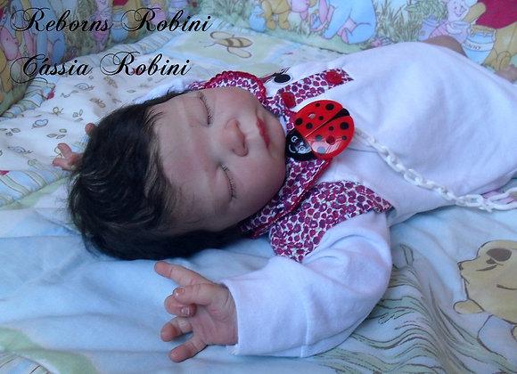 Reborn baby Serah
