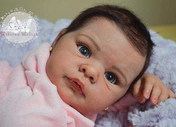 Reborn baby Jill