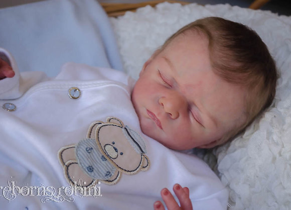 Reborn baby Charlie
