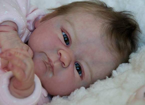 Bebê reborn Seraphine