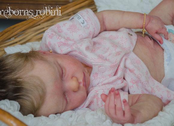 Reborn baby Twin B
