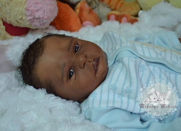 Reborn baby Tristan
