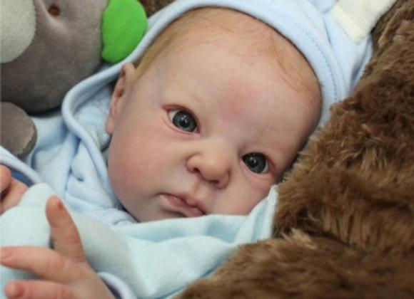 Bebê reborn Dimitri