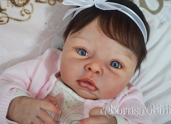Reborn baby Audrey