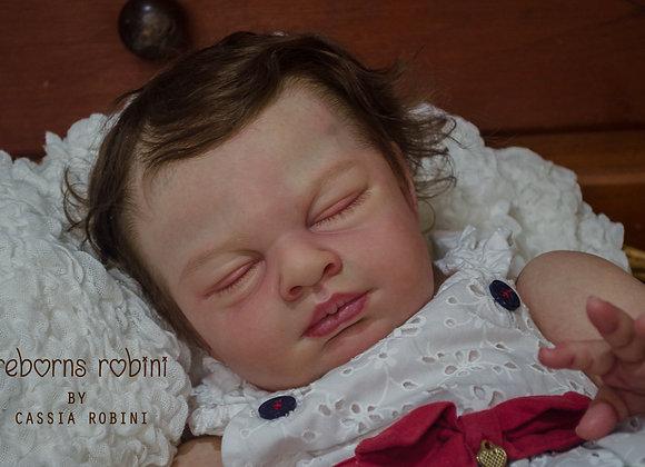 Reborn baby Easton