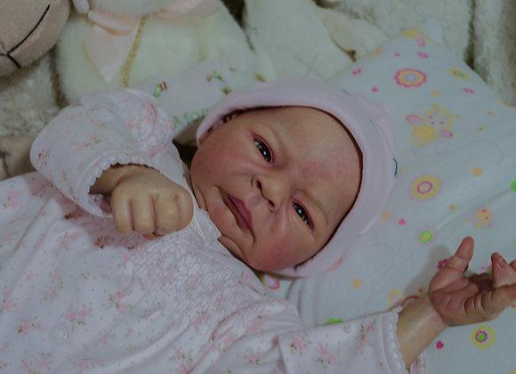Reborn baby Rina