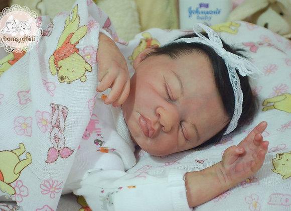 Reborn baby Lane
